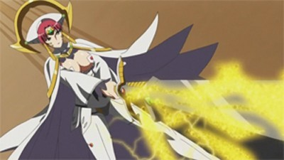 Queen's Blade - 03x12 Bonds of the Rebellion Screenshot