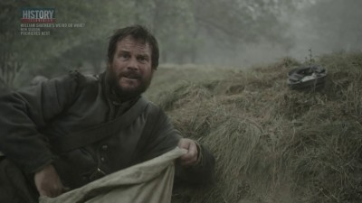 Hatfields and McCoys - 01x01 Part 1