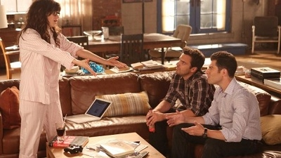 New Girl - 02x01 Re-Launch