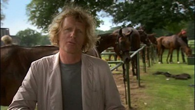 All in the Best Possible Taste with Grayson Perry (UK) - 01x03 Upper Class Taste Screenshot