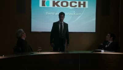 The Newsroom - 01x03 The 112th Congress