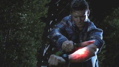 Supernatural - 08x01 We Need to Talk About Kevin