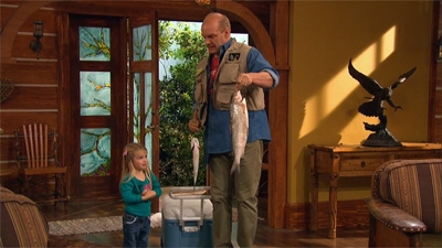 Good Luck Charlie - 03x10 Baby's First Vacation