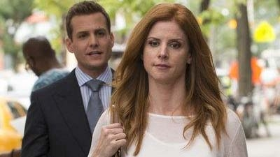 Suits - 02x09 Asterisk