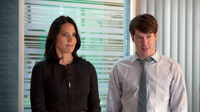 The Newsroom - 01x10 The Greater Fool