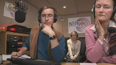 Alan Partridge's Mid-Morning Matters (UK) - 01x06 Episode 6 Screenshot