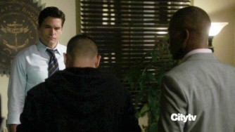 Scandal - 02x01 White Hat's Off