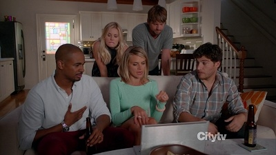 Happy Endings - 03x01 Cazsh Dummy Spillionaires