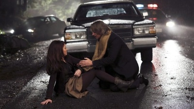 Once Upon a Time - 02x12 In The Name of the Brother