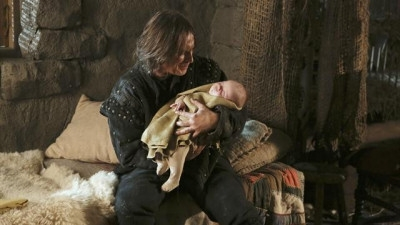 Once Upon a Time - 02x14 Manhattan