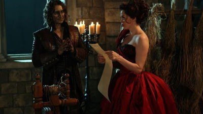 Once Upon a Time - 02x16 The Miller's Daughter