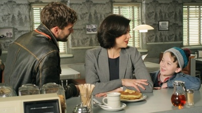 Once Upon a Time - 02x17 Welcome to Storybrooke