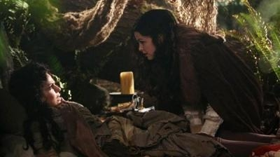 Once Upon a Time - 02x20 The Evil Queen