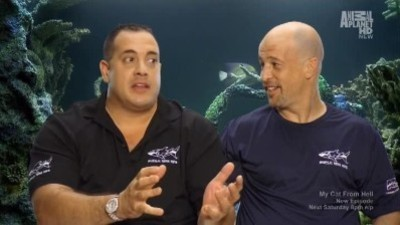 Tanked - 03x03 Flying High and Sinking Deep