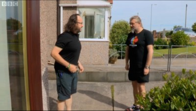 Hairy Dieters: How to Love Food and Lose Weight (UK) - 01x04 Episode 4 Screenshot