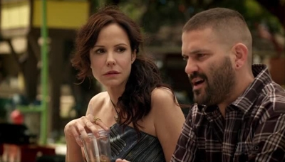 Weeds - 08x11 God Willing and the Creek Don't Rise