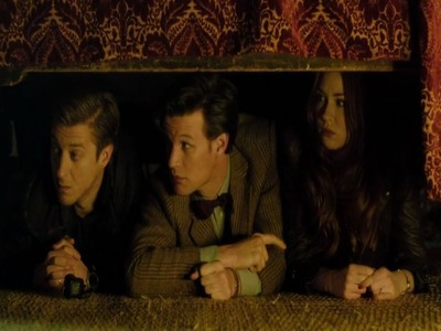 Doctor Who (UK) (2005) - 07x04 The Power of Three