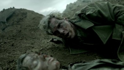 Parade's End (UK) - 01x05 Episode 5 Screenshot