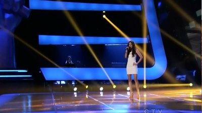 The Voice - 03x02 The Blind Auditions, Part 2