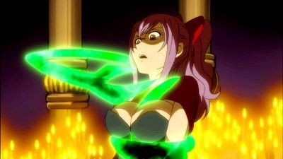 Fairy Tail - 03x51 Spiral of Time