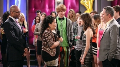 Austin & Ally - 01x19 Albums & Auditions