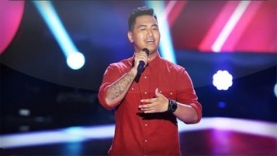 The Voice - 03x04 The Blind Auditions, Part 4