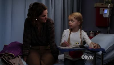 Private Practice - 06x04 You Don't Know What You've Got Till It's Gone