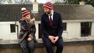 Moone Boy - 01x03 Another Prick in the Wall