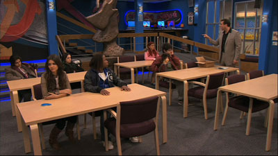 Victorious - 03x01 The Breakfast Bunch
