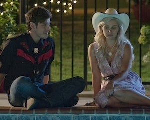 Nashville (2012) - 01x02 I Can't Help It (If I'm Still in Love with You)