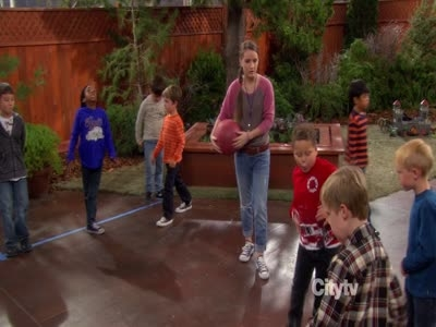 Last Man Standing - 02x02 Dodgeball Club