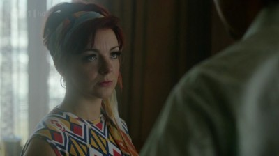Mrs Biggs (UK) - 01x05 Episode 5 Screenshot