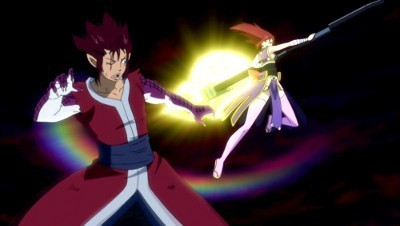 Fairy Tail - 03x54 I Can Hear the Voices of My Friends