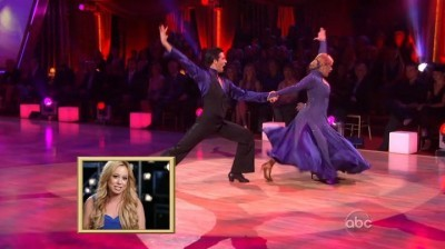 Dancing With the Stars -  Defining Dances
