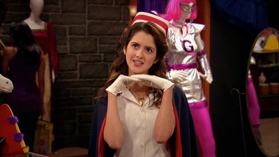 Austin & Ally - 02x01 Costumes & Courage