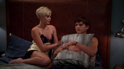 Two and a Half Men - 10x04 You Do Know What The Lollipop Is For