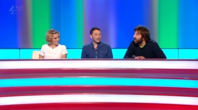 8 out of 10 cats (UK) - 14x04 Joe Lycett, Louie Spence, David O'Doherty and Rachel Riley