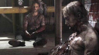 The Walking Dead - 03x05 Say the Word