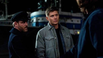 Supernatural - 08x05 Blood Brother