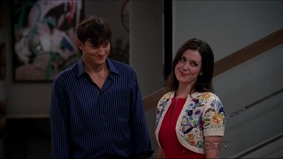 Two and a Half Men - 10x05 That's Not What They Call It In Amsterdam
