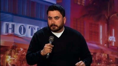 Gabriel Iglesias Presents Stand Up Revolution - 02x05 Tony Baker and Alfred Robles
