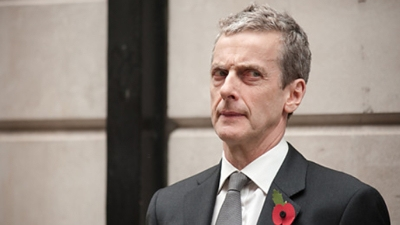 The Thick of It (UK) - 04x07 Series 4, Episode 7 Screenshot