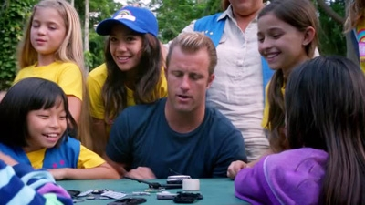 Hawaii Five-0 (2010) - 03x10 Huaka'i kula (Field Trip)