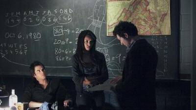 The Vampire Diaries - 04x06 We All Go a Little Mad Sometimes