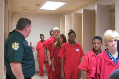 Beyond Scared Straight - 03x07 Lake County, FL