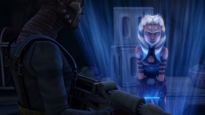 Star Wars: The Clone Wars - 05x08 Bound for Rescue