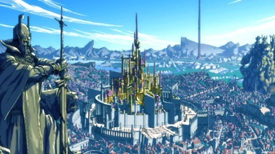 Fairy Tail - 04x05 Crocus, the Blooming Capital