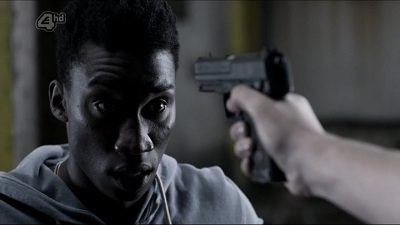 Misfits (UK) - 04x04 Series 4, Episode 4