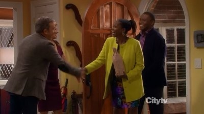 Last Man Standing - 02x03 High Expectations