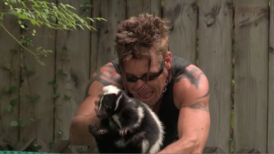 Billy the Exterminator - 06x16 Traps and Snaps Screenshot
